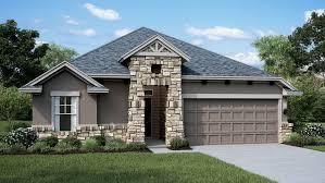 calatlantic floor plans dellrose texas series new homes in hockley tx 77447