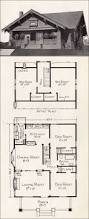 clic bungalow house plans bungalow santa monica