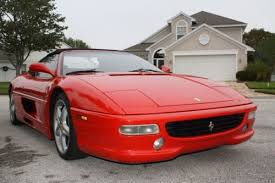 1998 f355 spider for sale 355 for sale find or sell used cars trucks and suvs in usa