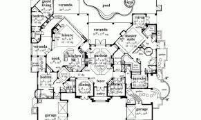 luxury mansion floor plans 11 decorative one luxury house plans home building plans 32161