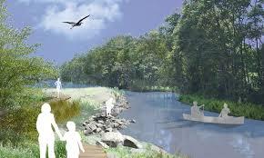 mystic river master plan crosby schlessinger smallridge