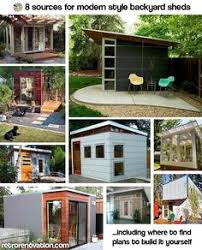 5 cool prefab backyard sheds you can order right now prefab