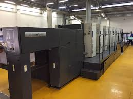 man roland 708p hi print offset presses sheetfed