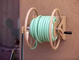 garden hose reels water hose reel