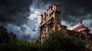Picture Studios The Twilight Zone Tower Of Terror Hollywood Studios Attractions