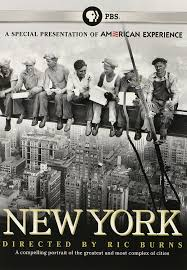 Photo Albums Nyc Amazon Com American Experience New York A Documentary Film By