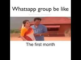 Group Memes - whatsapp users fun meme youtube
