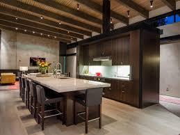 tile backsplash built in wine storage display stainless steel full size of kitchen beams sink in isldark wood cabinets concrete panel wall light hardwoods