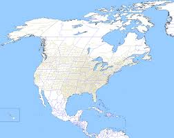 Blank Map Of Middle America by A Blank Map Thread Page 202 Alternate History Discussion