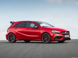 mercedes amg 64 mercedes a45 amg 4matic 2016 picture 3 of 64