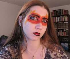 halloween fails would you go out looking like this 13 unbelievable make up
