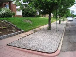 plastic garden edging ideas brick easy landscape border ideas design ideas u0026 decors