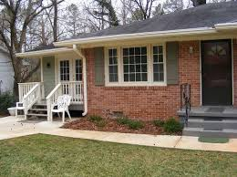 43 best trim for red brick images on pinterest exterior paint