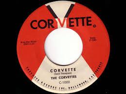 the corvettes the corvettes corvette