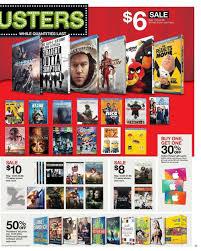 target black friday price buffet server 2016 black friday blu ray dvd deals