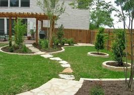 Backyard Garage Designs Backyard Landscape Ideas Waplag Landscaping For Small Townhouse