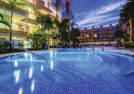 winter sun all inclusive package to fuerteventura just 260