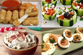 100 christmas party meal ideas best 25 football recipes