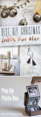 Christmas Gifts For Her 51 Diy Christmas Gifts For Her That Won U0027t Fail To Make Her Scream
