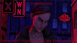 Bloody Mary Meme - the wolf among us bloody mary by iamdeadwing on deviantart