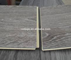 high quality wpc indoor flooring water resistant laminate wood