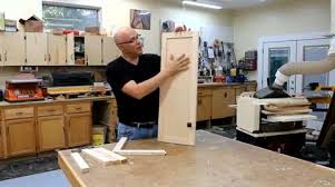 Dart Board Cabinet Plans Build A Simple Dartboard Cabinet Woodworkers Guild Of America