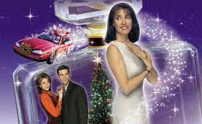 the christmas list the christmas list mimi rogers