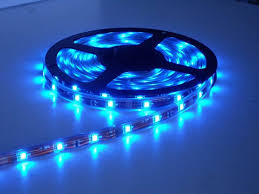 Outdoor Led Light Strips Outdoor Led Lights 120v All Home Design Ideas Installing