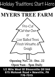 monday after thanksgiving local cut your own christmas tree farms ship saves