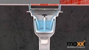 การวางท อระบายน ำ maxxi floor drain v series installation