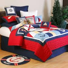 nautical bedding 20 off quilts bedspreads u0026 comforter sets