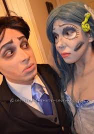 Corpse Bride Costume Coolest Homemade Corpse Bride Costumes