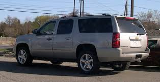 2007 chevrolet suburban information and photos momentcar