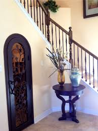 exteriors picturesque utilize under stairs space billy parker