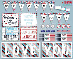 military welcome home decorations military welcome home banners hum home review