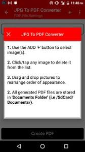 apk to pdf converter jpg to pdf converter apk free productivity app for