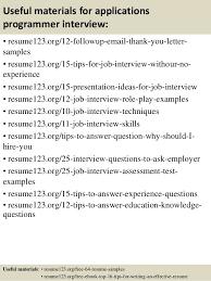 it programmer resume creative programmer resume computer