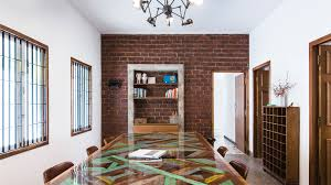 Home Design Ideas Nandita Chennai Gets A New Creative Co Working Space In An Updated 1970s