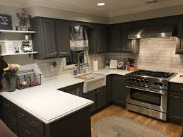 home depot kitchen cabinets refinishing my apron psa do not use the home depot for kitchen