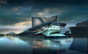Best Interior Design Graduate Programs by Architecture Best Architecture In The World Interior
