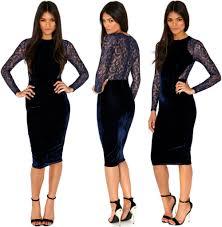 online shop 2015 new fashion women vintage stretch dress long