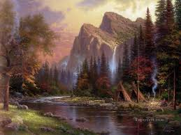 how much are thomas kinkade paintings best painting 2018