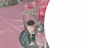 princess baby shower decoration youtube
