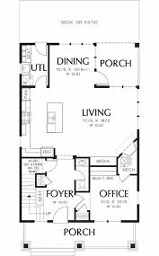 craftsman style house plan 3 beds 2 50 baths 1925 sq ft plan 48 489