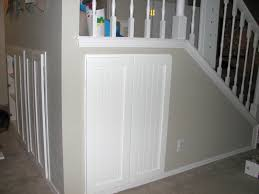 Front Door Storage by Diy Under Stair Storage Design Ideas Veet Idolza