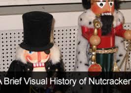 Decorative Nutcrackers A Brief History Of Nutcrackers