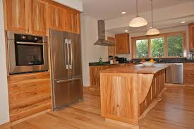 adorable kitchen design interior ideas with white maple kitchen