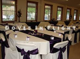 tulle table runner chair covers of lansing table decorations