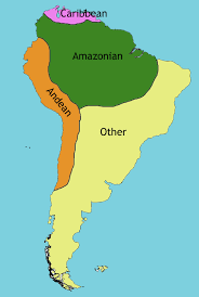 4 american cultures map file southamerica culture map 1 jpg wikimedia commons