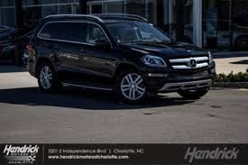 used mercedes gl class used mercedes gl class for sale in nc edmunds